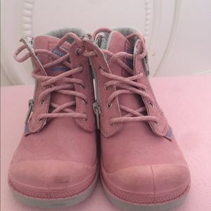 Toddler Palladium Waterproof Boots